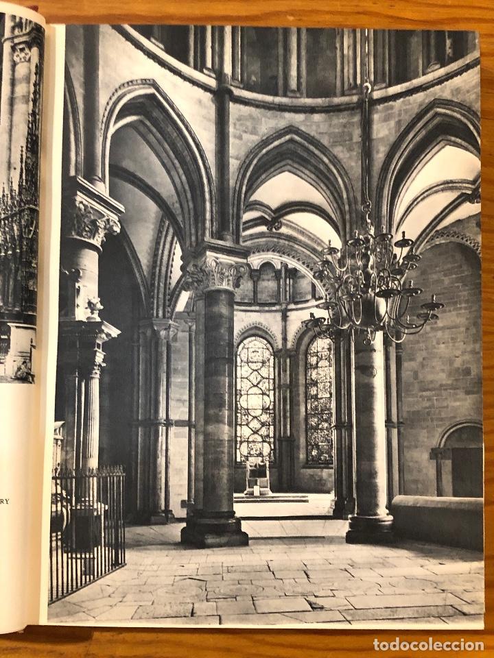 Libros de segunda mano: HISTORIA DEL ARTE Louis Hautecoeur-HISTORIA ARTE III(15€) - Foto 3 - 159434486