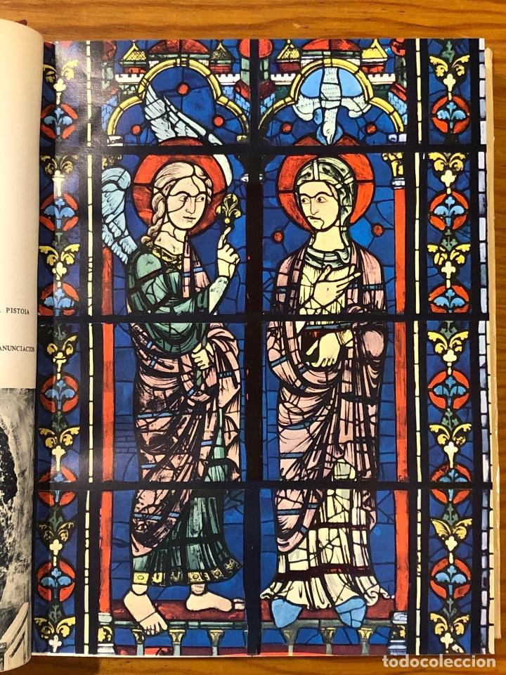 Libros de segunda mano: HISTORIA DEL ARTE Louis Hautecoeur-HISTORIA ARTE III(15€) - Foto 4 - 159434486
