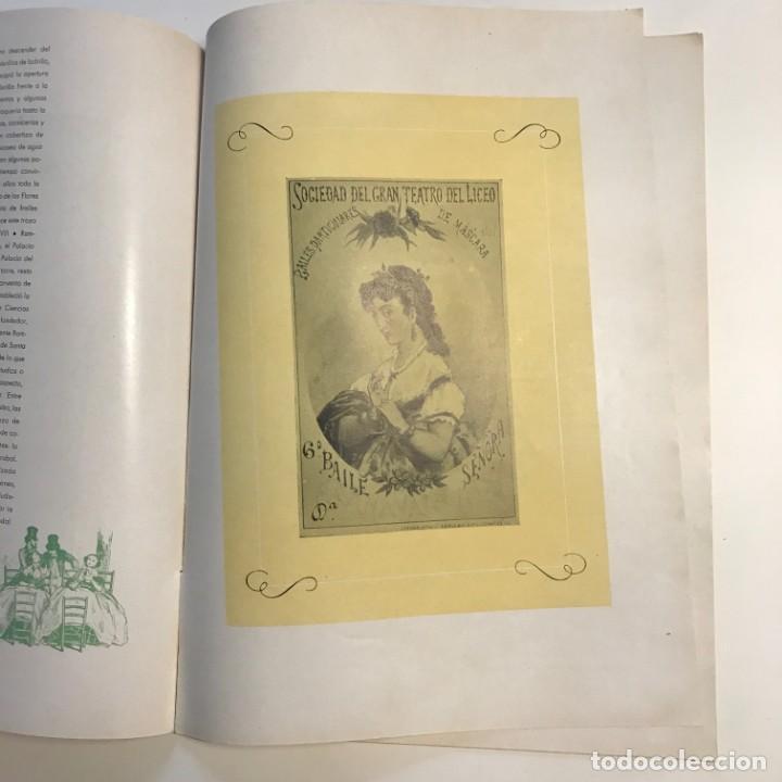 Libros de segunda mano: 1939 Barcelona sentimental Opúsculo Número 1,. Ejemplar numerado - Foto 6 - 159448002