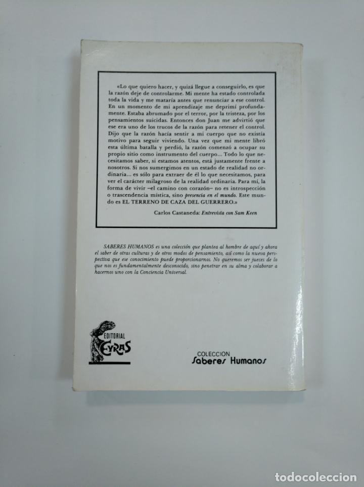 Libros de segunda mano: EL DON DEL ÁGUILA. CASTANEDA, CARLOS. TDK383 - Foto 2 - 159549594