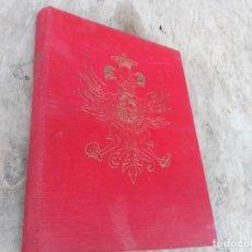Libros de segunda mano: LIBRO HISTORIA DE ESPAÑA 1962. Lote 159621554