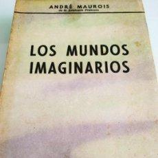 Gebrauchte Bücher - los mundos imaginarios - 159731402