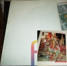 Libros de segunda mano: FESTA REVISTA LIBRO OFICIAL DE LES FOGUERES DE SANT JUAN 2008 HOGUERAS ALICANTE 175 PAGINAS FOTOS AN. Lote 159799394