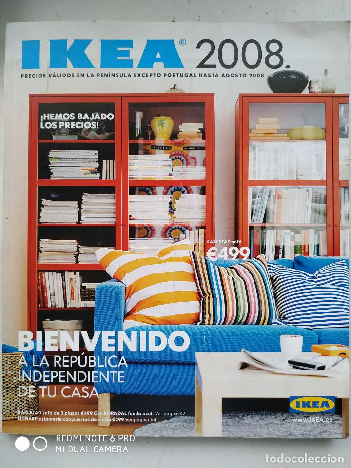 Catalogo Ikea 2008 Buy Other Books Of Fine Arts Leisure And