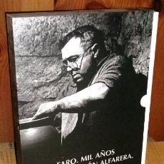 Libros de segunda mano: FARO: MIL AÑOS DE PRODUCCIÓN ALFARERA 2T POR ESPERANZA IBÁÑEZ Y JOSÉ ARIAS DE CAJASTUR / OVIEDO 1995. Lote 159955330
