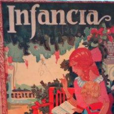 Libros de segunda mano: INFANCIA DE JOSE DALMAU CARLES (CARLES DALMAU PLA) 1939. Lote 160026946