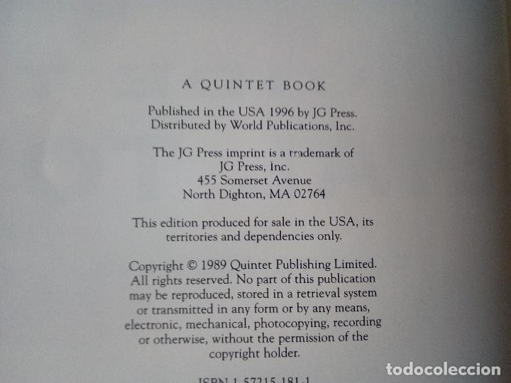 Libros de segunda mano: -A GUIDE TO METAL TOYS-CONSTANCE KING-INGLES 130 PAG - Foto 3 - 160133142