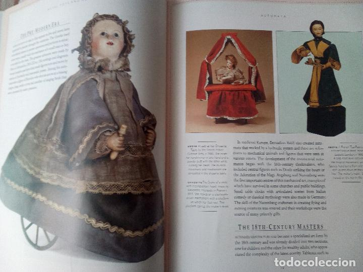 Libros de segunda mano: -A GUIDE TO METAL TOYS-CONSTANCE KING-INGLES 130 PAG - Foto 5 - 160133142