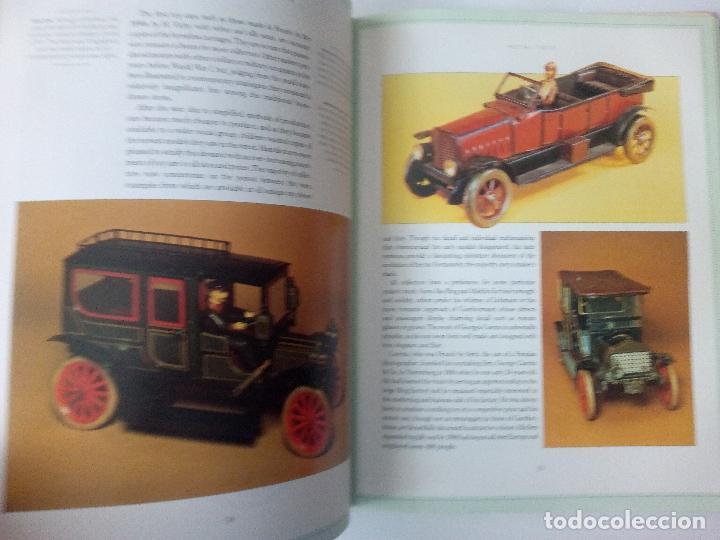 Libros de segunda mano: -A GUIDE TO METAL TOYS-CONSTANCE KING-INGLES 130 PAG - Foto 6 - 160133142