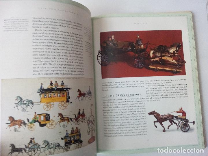 Libros de segunda mano: -A GUIDE TO METAL TOYS-CONSTANCE KING-INGLES 130 PAG - Foto 7 - 160133142