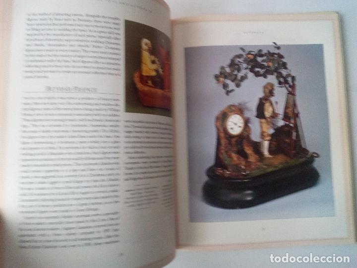 Libros de segunda mano: -A GUIDE TO METAL TOYS-CONSTANCE KING-INGLES 130 PAG - Foto 8 - 160133142
