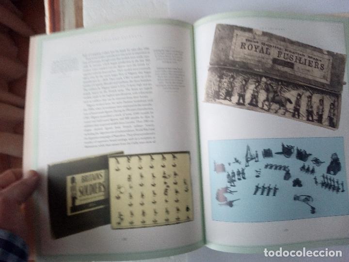 Libros de segunda mano: -A GUIDE TO METAL TOYS-CONSTANCE KING-INGLES 130 PAG - Foto 10 - 160133142