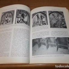 Libros de segunda mano: LAS SILLERÍAS GÓTICAS ESPAÑOLAS. DOROTHY Y HENRY KRAUS. ALIANZA EDITORIAL. 1ª EDICIÓN 1984. UNA JOYA. Lote 160193250