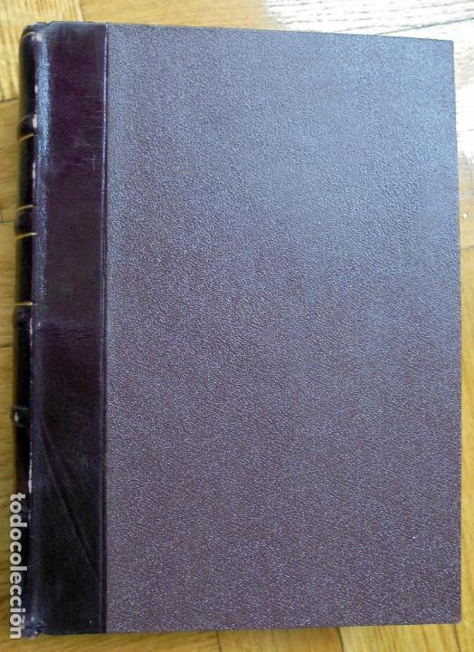 Libros de segunda mano: TRATADO DE OBSTETRICIA VETERINARIA.CRISTINO GARCÍA ALFONSO. 1944 - Foto 2 - 160261242