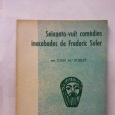 Libros de segunda mano: STQ.JOSEP M POBLET.EPISODIS DE LA HISTORIA.BRUMART TU LIBRERIA.. Lote 160363634