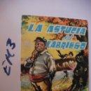 Libros de segunda mano: ANTIGUO CUENTO - LA ASTUCIA DEL LABRIEGO. Lote 160417462