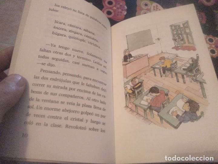 Libros de segunda mano: ABUELITA OPALINA MARIA PUNCEL EL BARCO DE VAPOR AÑO 2001 MUY BUEN ESTADO - Foto 3 - 160465150