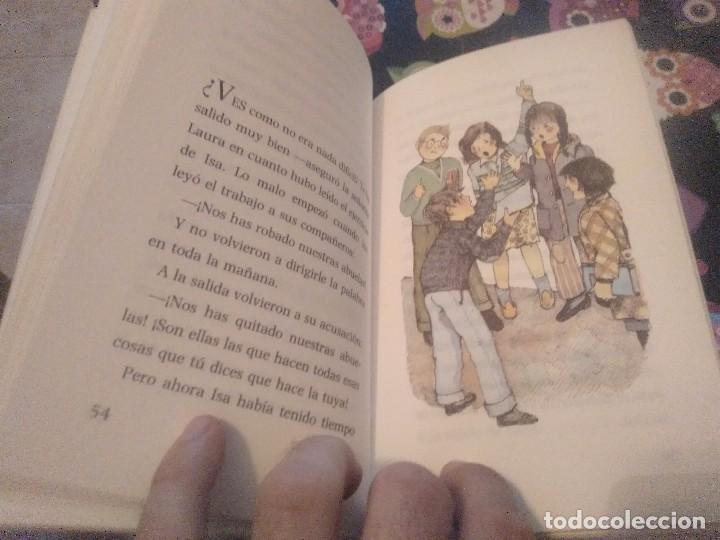 Libros de segunda mano: ABUELITA OPALINA MARIA PUNCEL EL BARCO DE VAPOR AÑO 2001 MUY BUEN ESTADO - Foto 5 - 160465150