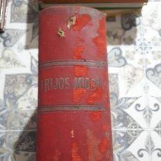 Libros de segunda mano: HIJOS MIOS. Lote 160482952