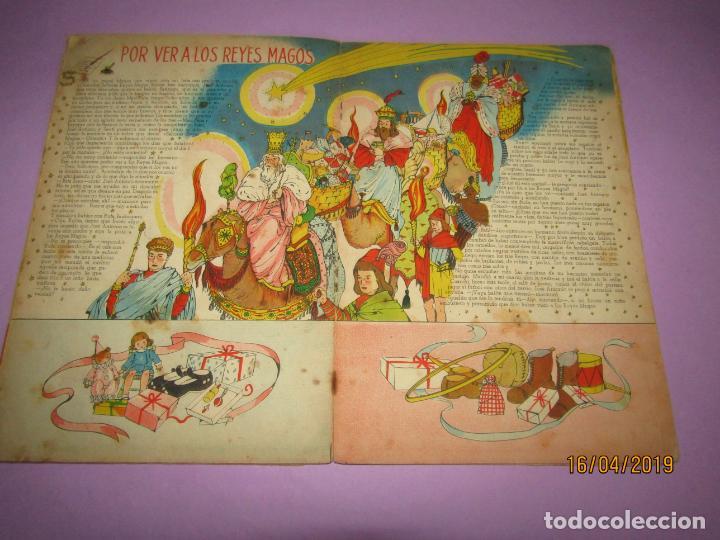 Libros de segunda mano: Antiguo Cuento con ESE DIABLILLO de MARI-PEPA de Emilia Cotarelo con Ilustraciones de Maria Claret - Foto 2 - 160486046