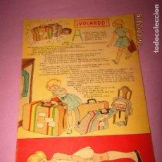 Libros de segunda mano - Antiguo Cuento de MARI-PEPA de Emilia Cotarelo con Ilustraciones de Maria Claret - 160486402