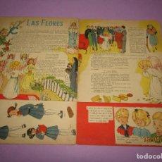 Libros de segunda mano - Antiguo Cuento de MARI-PEPA de Emilia Cotarelo con Ilustraciones de Maria Claret - 160486690