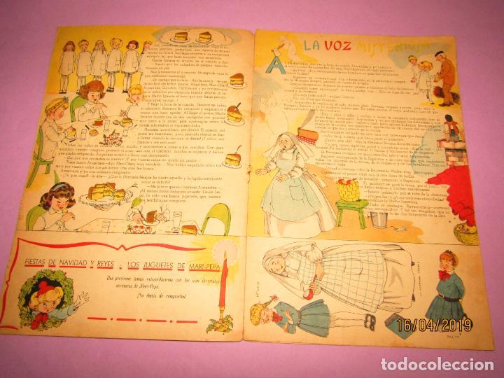 Libros de segunda mano: Antiguo Cuento de MARI-PEPA de Emilia Cotarelo con Ilustraciones de Maria Claret - Foto 5 - 160486690