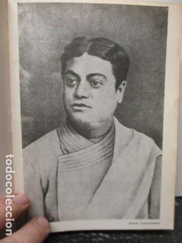 Libros de segunda mano: GÑANA YOGA. SENDERO DEL SUPREMO CONCIMIENTO. Swami Vivekananda - Foto 12 - 160486858