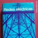 Libros de segunda mano: REDES ELECTRICAS DE ALTA Y BAJA TENSION--G. ZOPPETTI.. Lote 160515046