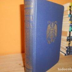Libros de segunda mano: HISTORIA DE ESPAÑA / MANUEL BALLESTEROS GAIBROIS. Lote 160590970