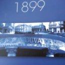 Libros de segunda mano: BBVA EN ASTURIAS: UNA PANORÁMICA DE LA RED OPERATIVA. 1899 / 2008. ARCHIVO HISTÓRICO BBVA. RÚSTICA C. Lote 160605261