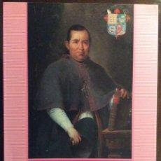 Libros de segunda mano: TAVIRA. UNA ALTERNATIVA DE IGLESIA. CANARIAS EN EL SIGLO XVIII. ANTONIO INFANTES FLORIDO. CÓRDOBA.. Lote 160642532
