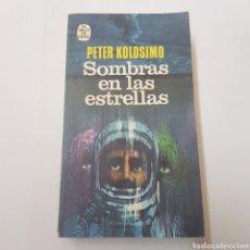 Libros de segunda mano: SOMBRAS EN LAS ESTRELLAS - PETER KOLOSIMO - TDK22. Lote 160642654