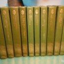Libros de segunda mano: EDITORIAL PLANETA-10 EJEMPLARES. Lote 160674210