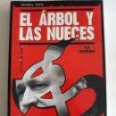 Libros de segunda mano: EL ÁRBOL Y LAS NUECES CARMEN GURRUCHAGA E ISABEL SAN SEBASTIÁN 2000. Lote 160713680