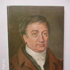 Libros de segunda mano: BREITHAUPT Y KASSEL - LIBRO EN ALEMÁN SOBRE INSTRUMENTOS DE GEODESIA 1762 -1962 - ILUSTRADO.. Lote 160732642