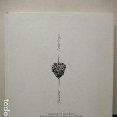 Libros de segunda mano: FENT VIBRAR D'AMOR L'ESPAI: HOMENATGE AL P. IRENEU SEGARRA . Lote 160750070