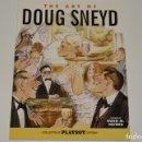 Libros de segunda mano: THE ART OF DOUG SNEYD. Lote 160801106