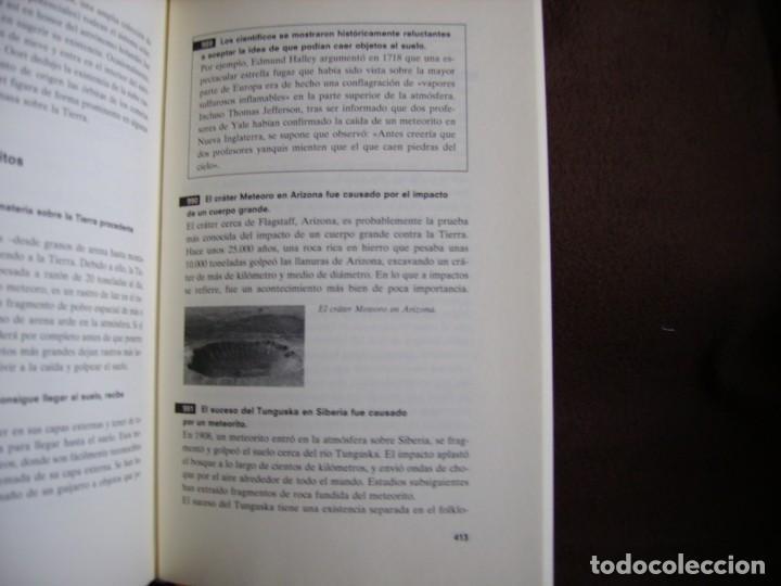 Libros de segunda mano: 1001 COSAS QUE TODO EL MUNDO DEBERIA SABER SOBRE LA CIENCIA - Foto 2 - 160817866