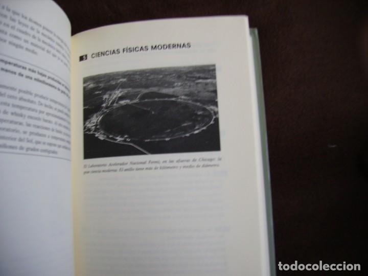 Libros de segunda mano: 1001 COSAS QUE TODO EL MUNDO DEBERIA SABER SOBRE LA CIENCIA - Foto 5 - 160817866