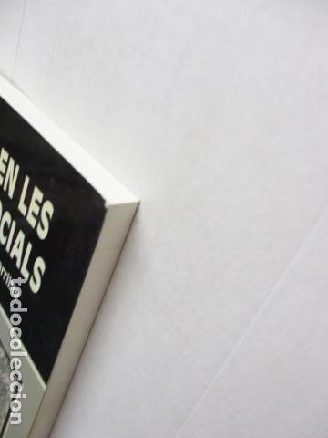 Libros de segunda mano: LA MORT EN LES CIENCIES SOCIALS (MARIA CASADO - GRACIELA SARRIBLE) CATALAN - MUY BUEN ESTADO - Foto 3 - 160892974