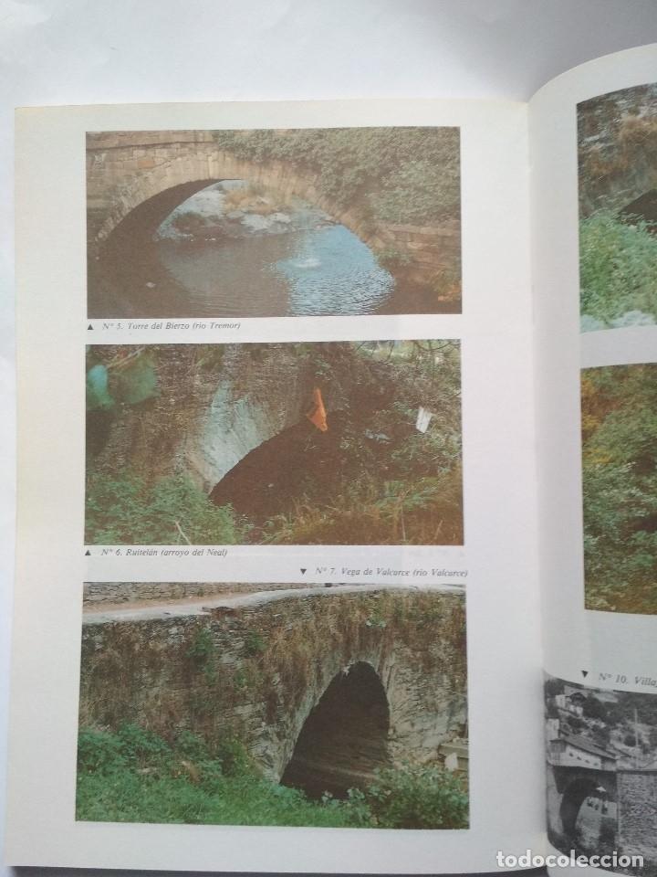Libros de segunda mano: VIAS ROMANAS DE LA PROVINCIA DE LEON. MANUEL ABILIO RABANAL ALONSO. EDIC LANCIA 1988 - Foto 2 - 160928342