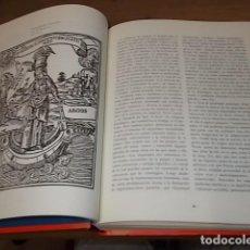 Libros de segunda mano: DICCIONARIO DE SÍMBOLOS. . JUAN EDUARDO CIRLOT. ED. SIRUELA. 2002. EXCELENTE EJEMPLAR. VER FOTOS.. Lote 211440416