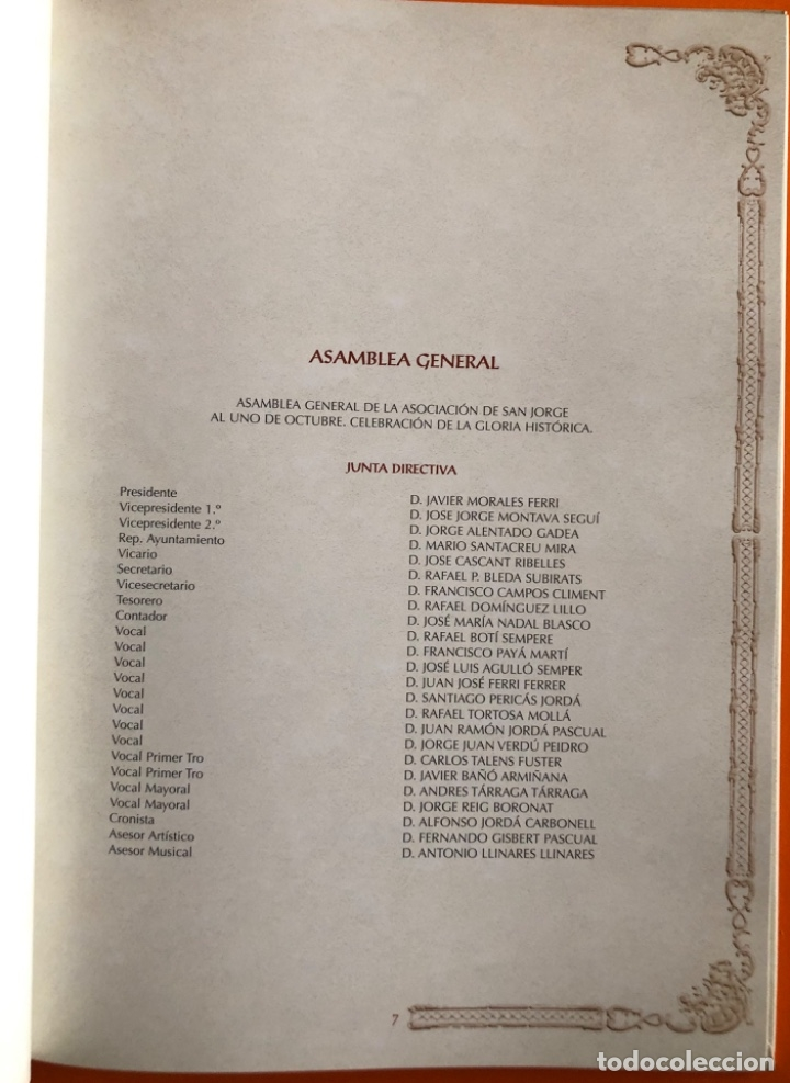 Libros de segunda mano: ALCOY- ALICANTE- GLORIA HISTORICA- ALFONSO JORDA CARBONELL- 2.007 - Foto 3 - 161074666