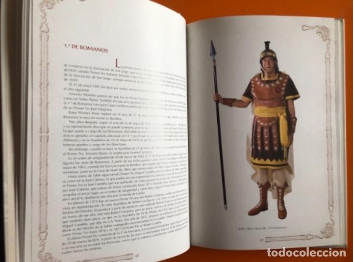 Libros de segunda mano: ALCOY- ALICANTE- GLORIA HISTORICA- ALFONSO JORDA CARBONELL- 2.007 - Foto 4 - 161074666