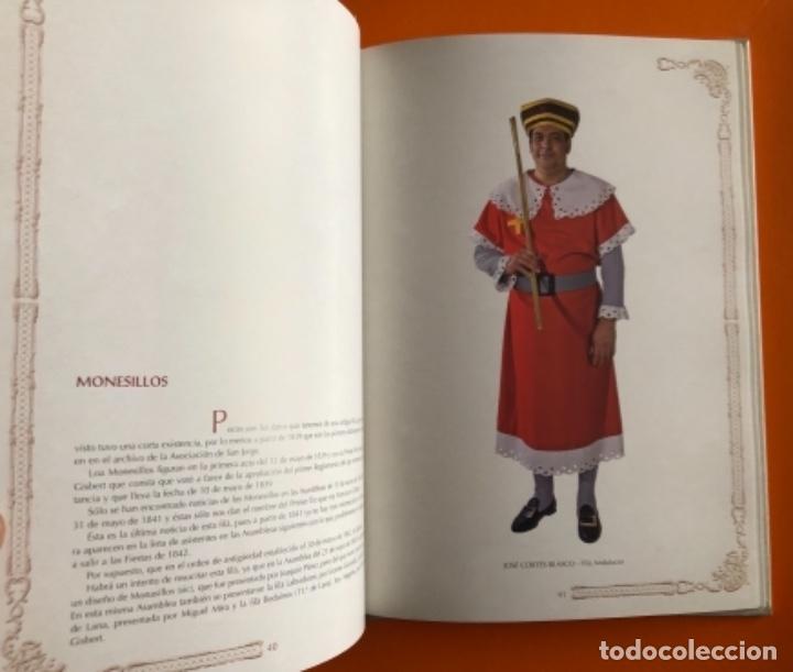 Libros de segunda mano: ALCOY- ALICANTE- GLORIA HISTORICA- ALFONSO JORDA CARBONELL- 2.007 - Foto 5 - 161074666