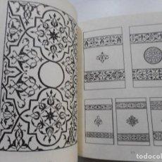 Libros de segunda mano: ARABESCOS Y93690. Lote 161228078