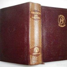 Libros de segunda mano: LEÓN TOLSTOI ANA KARENINA Y93704. Lote 161231982