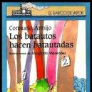 Libros de segunda mano: B2347 - BARCO DE VAPOR. LOS BATAUTOS HACEN BATAUTADAS. CONSUELO ARMIJO.. Lote 161236750