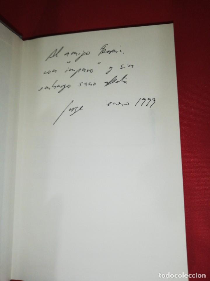 Libros de segunda mano: Jorge wagensberg, ideas para la imaginación impura - Foto 3 - 161298418